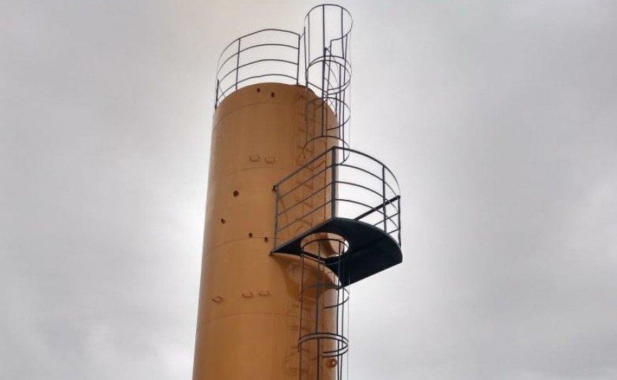 Conheça mais detalhes a Respeito da Funcionalidade da Caixa D Água Industrial Preço